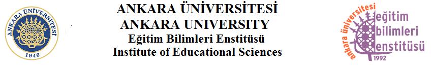 Eğitim Bilimleri Enstitüsü